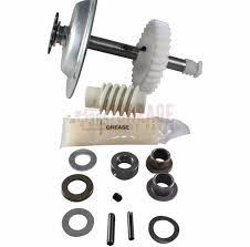41c4220a compatible chamberlain craftsman liftmaster garage door opener gear kit