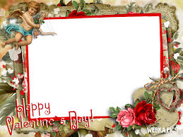 holiday photo frame picture