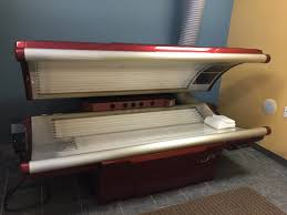Furniture Idea: Appealing Sunquest Tanning Bed Plus Bedding Good ...