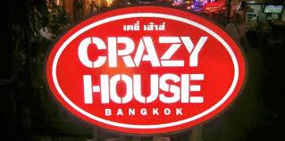 Image result for crazy house bangkok