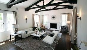 hardwood living room furniture full size of living room ideas dark wood floor spaces sofas industrial