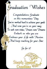 Graduation Wishes Quotes Simple Graduation Wishes Simply Special Creations Quotes Pinterest