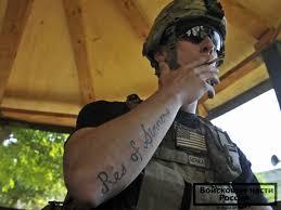 берут ли призывников в армию с татуировками с какими не берут