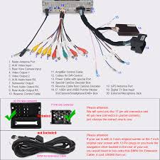 bmw e wiring diagram bmw image wiring diagram erisin es6906b 9 octa core android 6 0 car stereo gps radio for on bmw e24 acircmiddot i need a wiring diagram