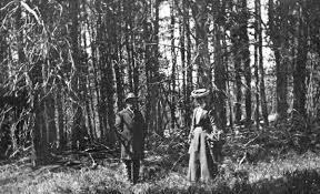 Shot 3 times, 1877 Yellowstone tourist struggled to survive | Get-outside |  billingsgazette.com