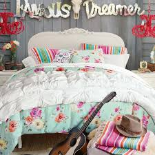 pb teen girls bedding