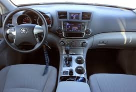 2013 Toyota Highlander V6 4WD - Staff Reviews - Cheers and Gears