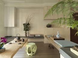 Interior Design Look Natural Organic