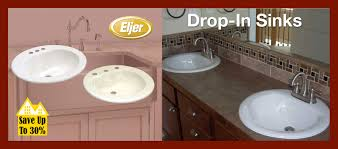 drop in bathroom sinks. nice beautiful granite drop in bathroom sinks for