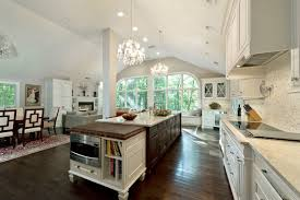 Functional Kitchen 8 Beautiful Functional Kitchen Island Ideas