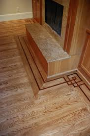 wood floor designs borders. Delighful Wood Ideas Inlays Insets Interesting Decoration Wood Floor Borders  Real Flooring Hawaii Oahu Honolulu San Francisco Inside Designs N