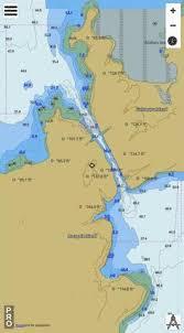 Rip Charts App Australia Northern Territory Gugari Rip Wessel Islands