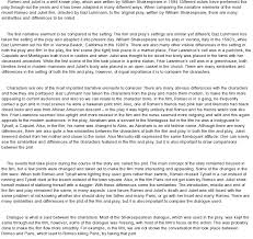 romeo and juliet expository essay prompts persuasive essay  hd image of romeo and juliet expository essay topics docoments ojazlink