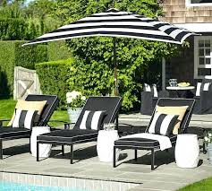 black and white outdoor furniture cushions with prepare 9
