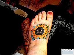 15 Nejlepších Slunečnicových Tetování Vzory S Významy Tetovací