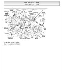 2009 jeep compass engine diagram electrical drawing wiring diagram \u2022 2007 Jeep Compass Engine Diagram manual reparacion jeep compass patriot limited 2007 2009 electrical rh slideshare net 2007 jeep compass fuse box diagram 2007 jeep compass fuse box diagram
