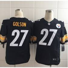 Jersey Nfl Pittsburgh -18 Steelers