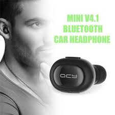 English Version QCY Wireless Bluetooth Earphone Mini ... - Vova