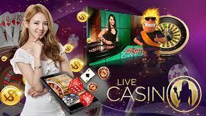 Cobalah Permainan Live Casino Online Yang Sedang Booming - Serubetting
