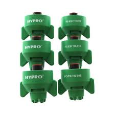 Hypro Nozzles Fc Hesi Liquid Fertiliser Spraytip 6 Pack