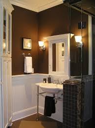 Full Size of Bathroom Color:brown Color Bathroom Ideas Brown Bathroom  Designs Dark Walls Color ...
