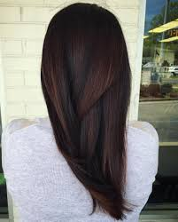60 Chocolate Brown Hair Color