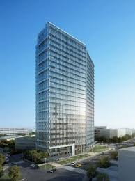 Modern Office Building Design Delectable Modern Architecture Vista Center New Jersey By RMJM