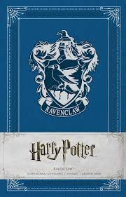 Harry potter ravenclaw hardcover ruled ...