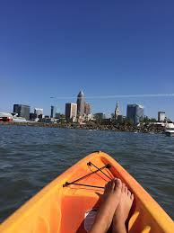 photo of great lakes cleveland oh