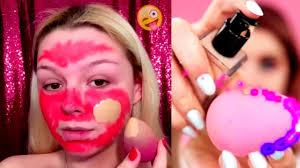 best viral makeup videos on insram february 2018 best makeup tutorials pilation