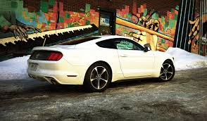2015 ford mustang white. 2015 ford mustang v6 rear view white e