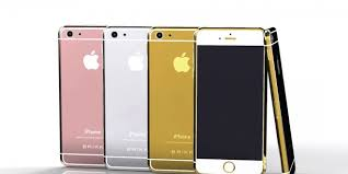 iphone 6 colors. iphone 6 available for pre-order in 24-carat gold and platinum options iphone colors