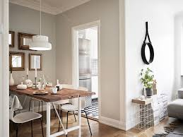 Apartment Scandinavian Style And