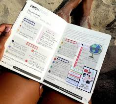 Free 90x Action Planner