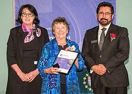 Maureen Fraser - BC Achievement Foundation