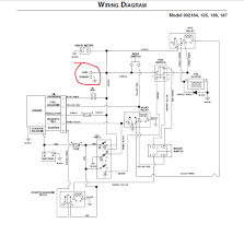 i am trying to install lights (genuine ariens gravely lights Gravely Wiring Diagrams there is an aux plug on the wire harness locate it and see if they are mated and will plug into each other graphic gravely wiring diagrams test'