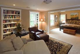 master bedroom with sitting room. Master Bedroom | Sitting Room Traditional-bedroom With O