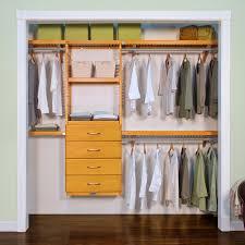 Wood Closet Shelving Wood Closet Shelving R Nongzico