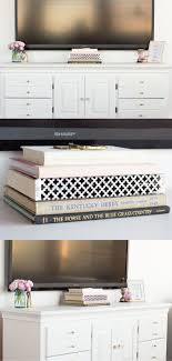 How To Cover Wires Best 25 Hide Router Ideas On Pinterest Mail Organization