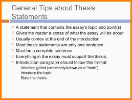 Writing of thesis wikiHow