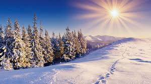 winter mac backgrounds winter desktop background the best 66 images in 2018