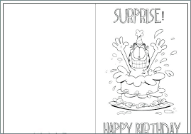 Black And White Birthday Cards Printable Printable Cards Free No Download Card Templates Birthday