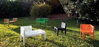 Small Picture 24 Contemporary garden bench designs very comfortable for your