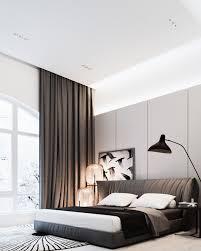 Modern Interior Design For Bedrooms 2 Modern Interior Style For Stylish Bedroom Design Roohome