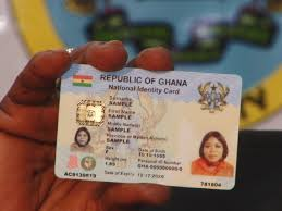 Mass Ghana com - Begins Card Monday For Registration Myjoyonline Next
