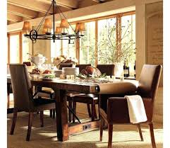 rustic dining room ideas um size of chandeliers rustic farmhouse dining room design with old metal