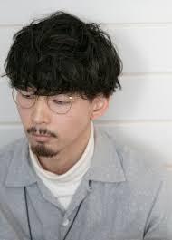 吉祥寺の美容室フィール Feel ヘアスタイルのご紹介 無造作マッシュパーマ