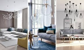 pendant lighting ideas living