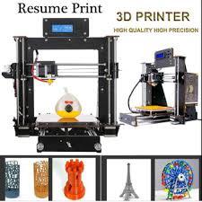 <b>CTC 2020</b> NEW DIY <b>3D Printer</b> Prusa i3 Reprap MK8 DIY Kit MK2A ...