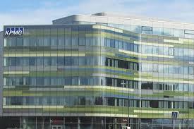 building an office. KPMG Office Building An D